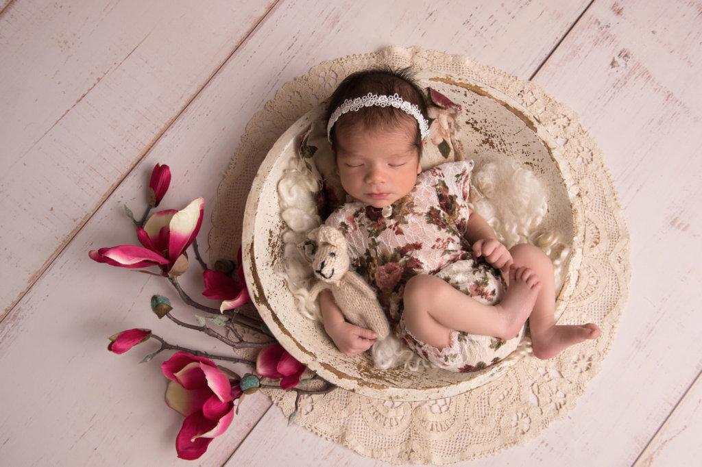 újszülött fotózás oktatás